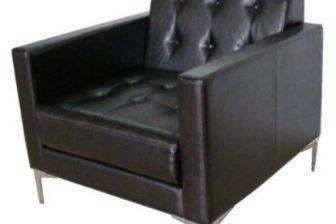 YOGA - fotel retro 7