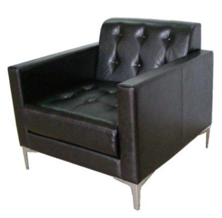 YOGA - fotel retro 1