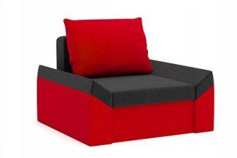 Fotel DAGRASSO 17