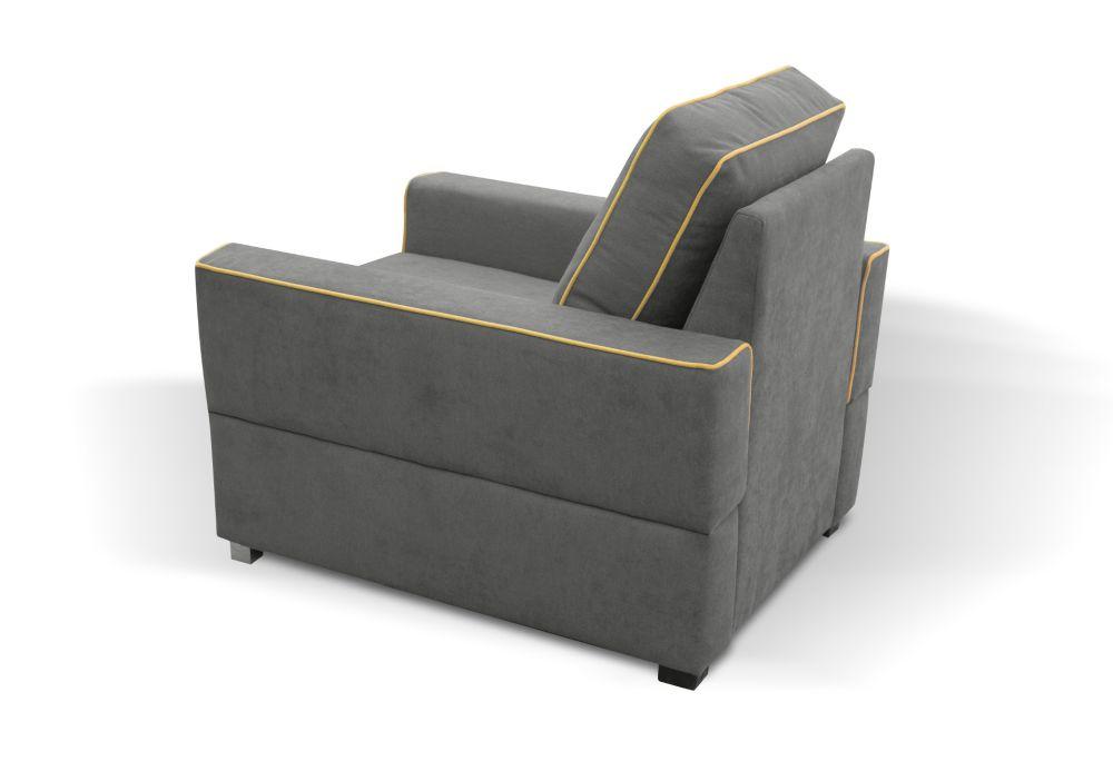 SIMONA B - fotel nowoczesny 3