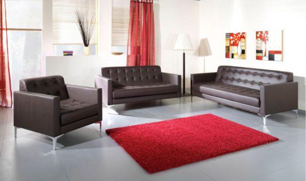 YOGA 2 - sofa do salonu 1