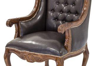 Fotel królewski MILORD 2 8