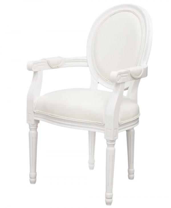 Krzesło w stylu glamour MILORD 2 1