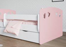 Łóżko dziecięce BABY 180x80 5