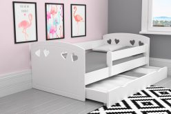 Łóżko dziecięce BABY 180x80 4