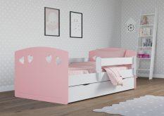 Łóżko dziecięce BABY 180x80 3