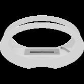 Biokominek ECHO biały 3