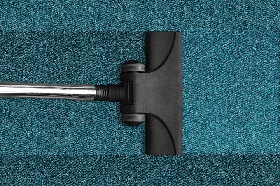 Jak wyprać dywan?
