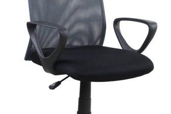 ALEX - fotel obrotowy 2