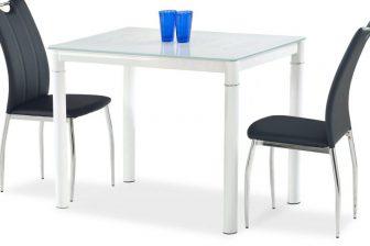 ARGUS - stół do jadalni biały WYSYŁKA PO 30,01,2021 12