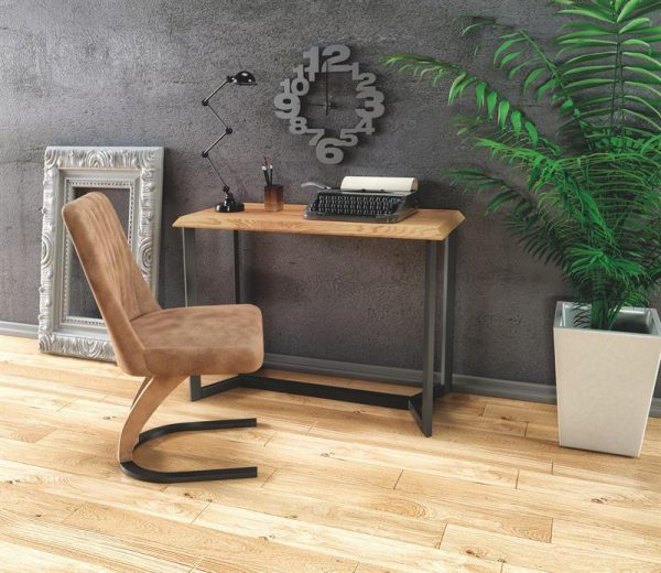 KN3 - biurko industrialne - konsola 1