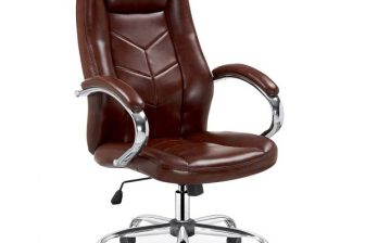 CODY - fotel gabinetowy 11