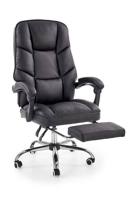 ALVIN - fotel gabinetowy 2