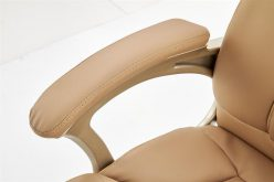 DESMOND - fotel gabinetowy różne kolory 26