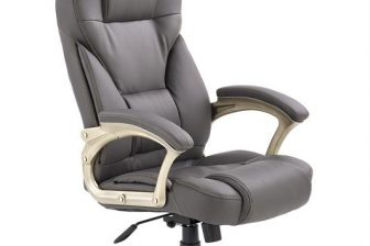 DESMOND - fotel gabinetowy różne kolory 16