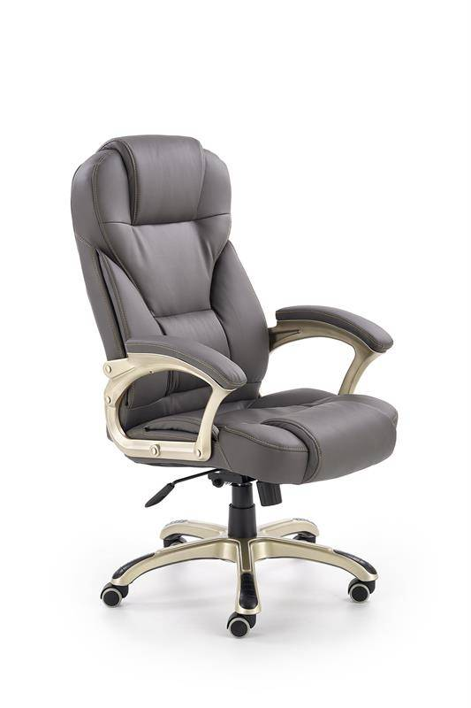 DESMOND - fotel gabinetowy różne kolory 12