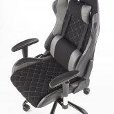 DRAKE - fotel gabinetowy 7