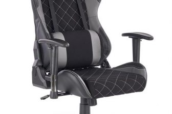 DRAKE - fotel gabinetowy 20