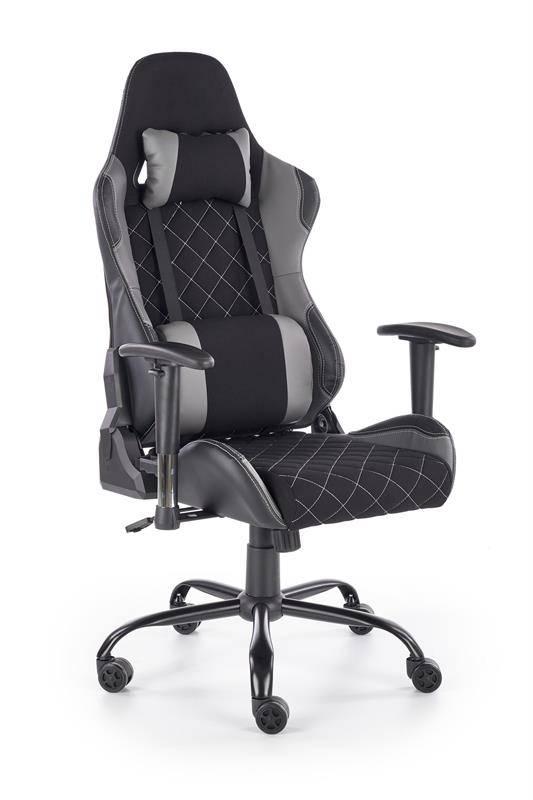 DRAKE - fotel gabinetowy 9