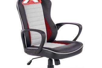 BERING - fotel gabinetowy 8