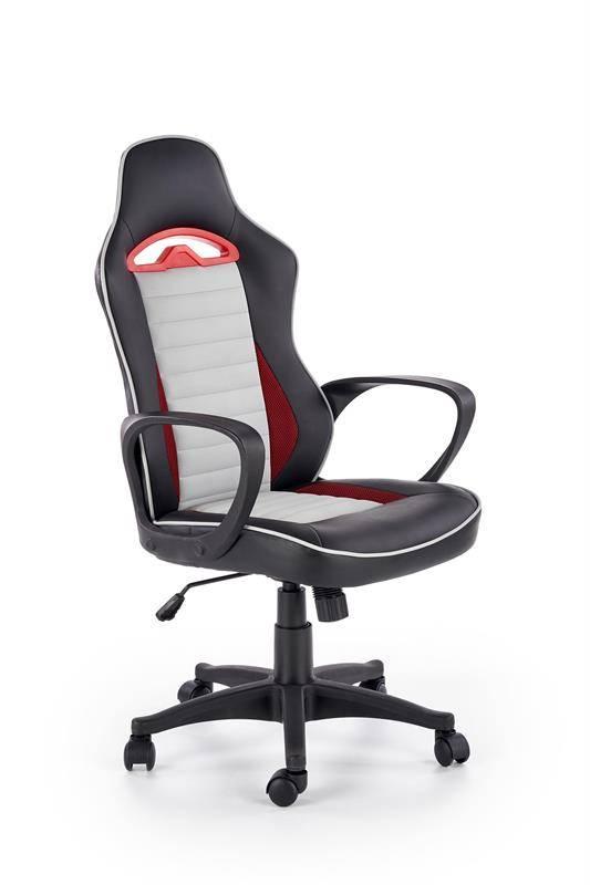 BERING - fotel gabinetowy 7