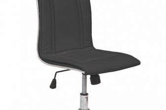 PORTO - fotel obrotowy czarny 12