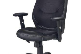 GEORG - fotel obrotowy 13