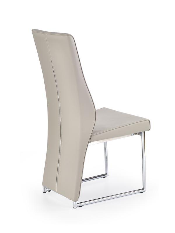 K213 krzesło cappuccino 3