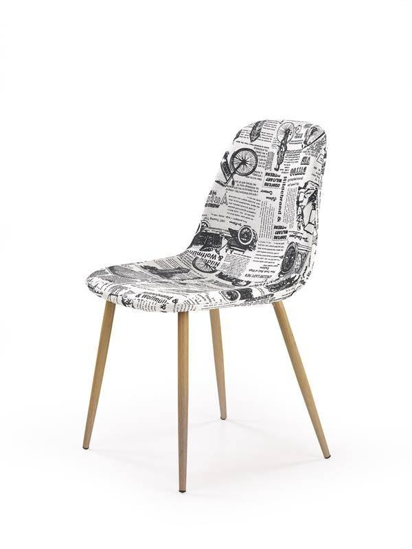 Krzesło K220 różne kolory 39