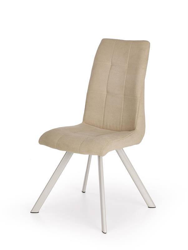Krzesło K241 beżowy 49