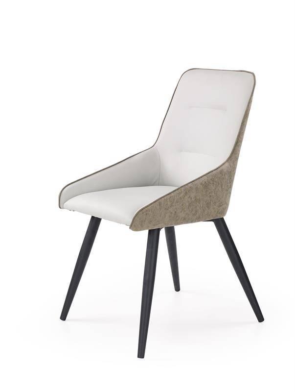 Krzesło K243 popiel 50