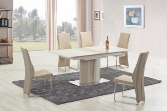 CAMERON - stół rozkładany 4
