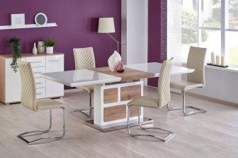 DOMUS - stół rozkładany do salonu 16