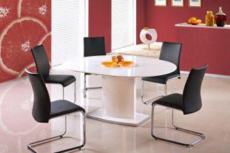FEDERICO - stół owalny 20