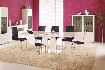 LORENZO - stół rozkładany do salonu 21
