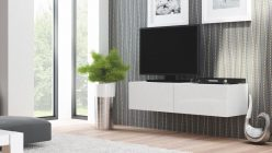 LIVO 160 - szafka RTV wisząca stolik RTV - różne kolory 2