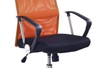 VIRE - fotel obrotowy różne kolory 14