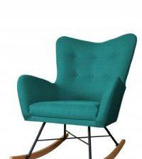 ASKIRK - wygodny fotel bujany - szybka realizacja 9