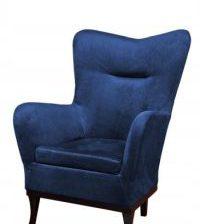 LORDS - fotel uszak 17