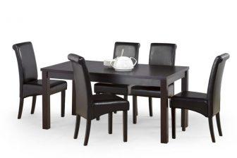 ERNEST 2- duży stół rozkładany WENGE 2