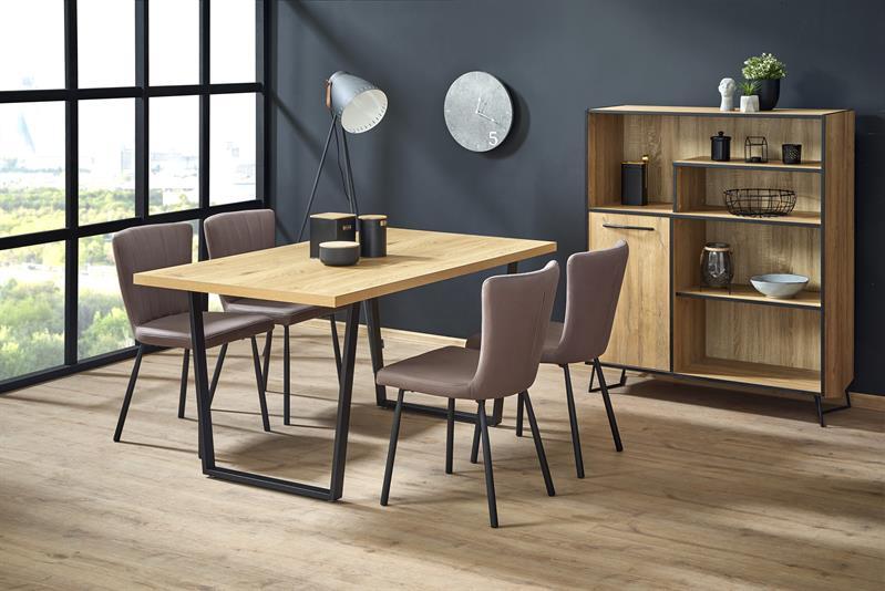 ULRICH - stół industrialny 3