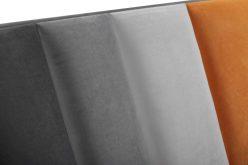 AREZO 160 - łóżko tapicerowane z pojemnikiem 5