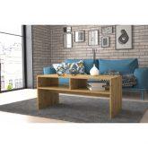 APRIL - ława stolik kawowy z półkami - kolory 3