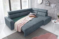 Narożnik CASINO - narożnik z dużą powierzchnią spania 3