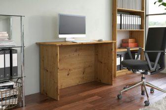 BASIC - biurko klasyczne kilka kolorów 22