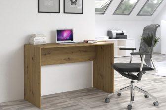 DESK - biurko do pracy różne kolory 23