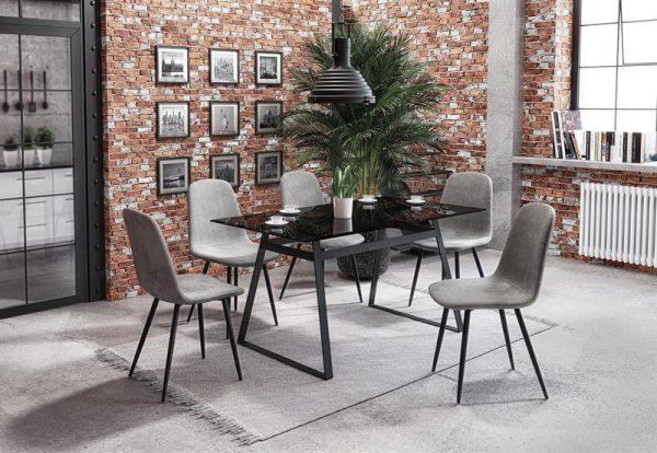 HERALD - stół 1