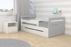 Łóżko łóżeczko dziecięce BUBU 180x80 różne kolory 7