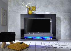 TANGENS 170 - szafka RTV stolik RTV - różne kolory połysk 8