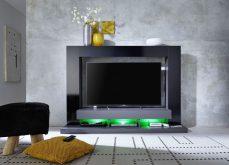 TANGENS 170 - szafka RTV stolik RTV - różne kolory połysk 10